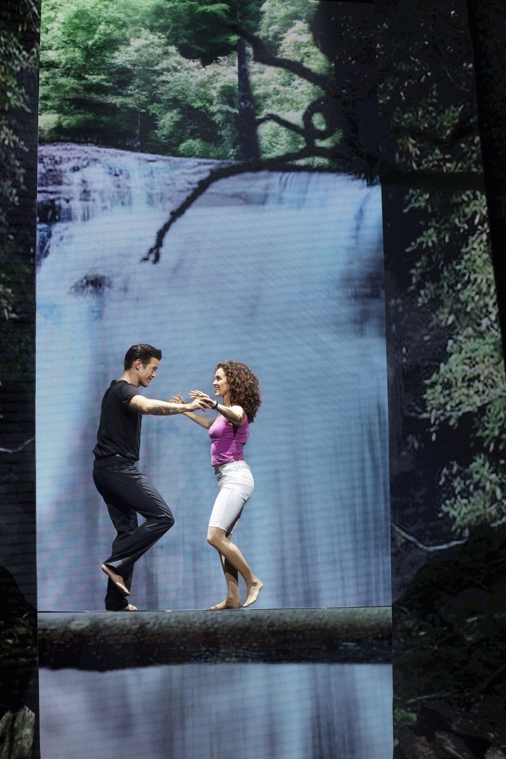 Dirty Dancing - The Musical: En bragende succes og Dirty dans på roser
