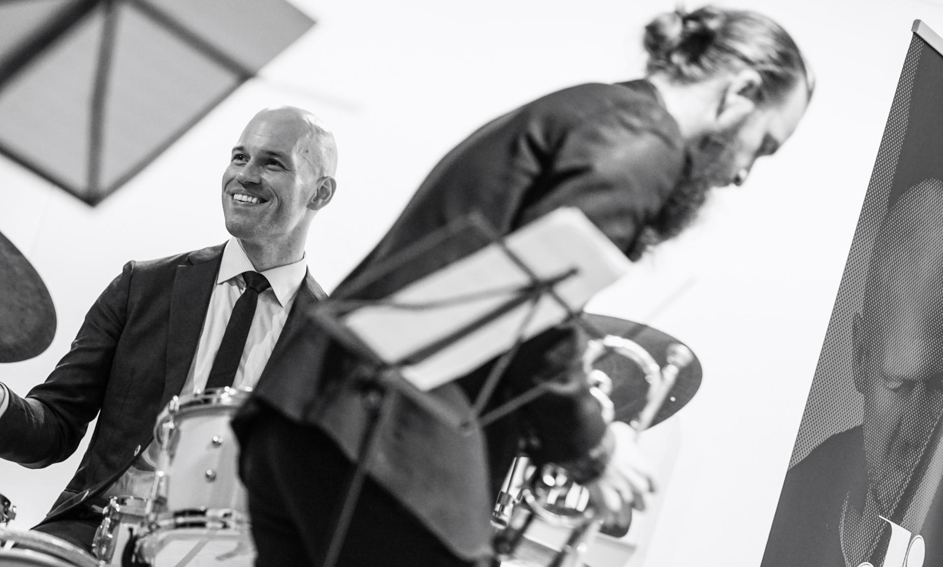 Fylder 50 år:Jazzselskabet Aarhus' jubilæumsår og nytårskur