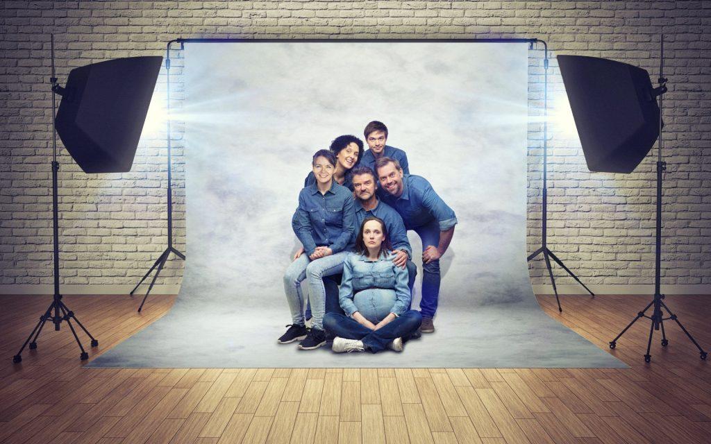 Teatret Svalegangen: Salling Fondene sørger for moderne faciliteter