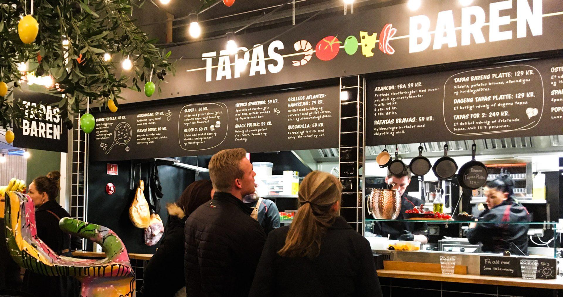 Ny spansk tapasbar åbner i Aarhus: Fejrer åbning med gratis smagsprøver