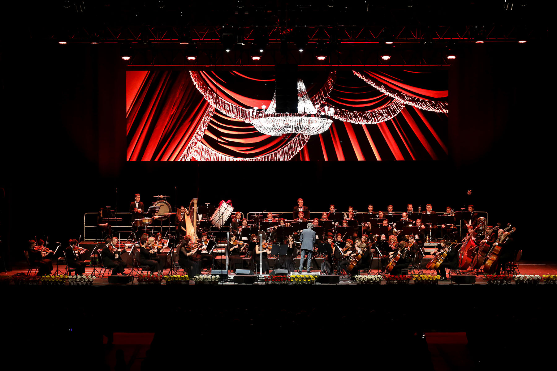 Plácido Domingo: Udtryksfuldt og med enorm stemmepragt talte sangene for sig selv