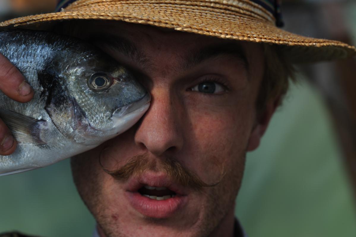 Fish-á-deli Circus - Aarhus Update