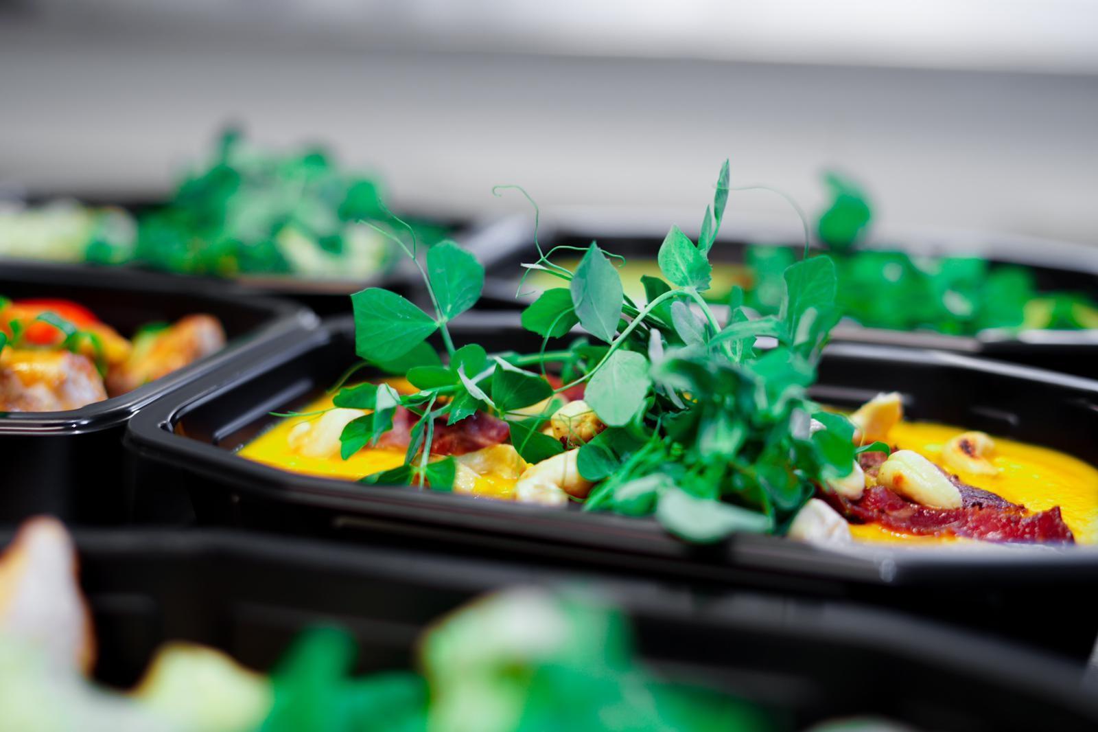 Nyt måltidskasse-koncept i Aarhus: Bestil færdige retter klar til middagsbordet