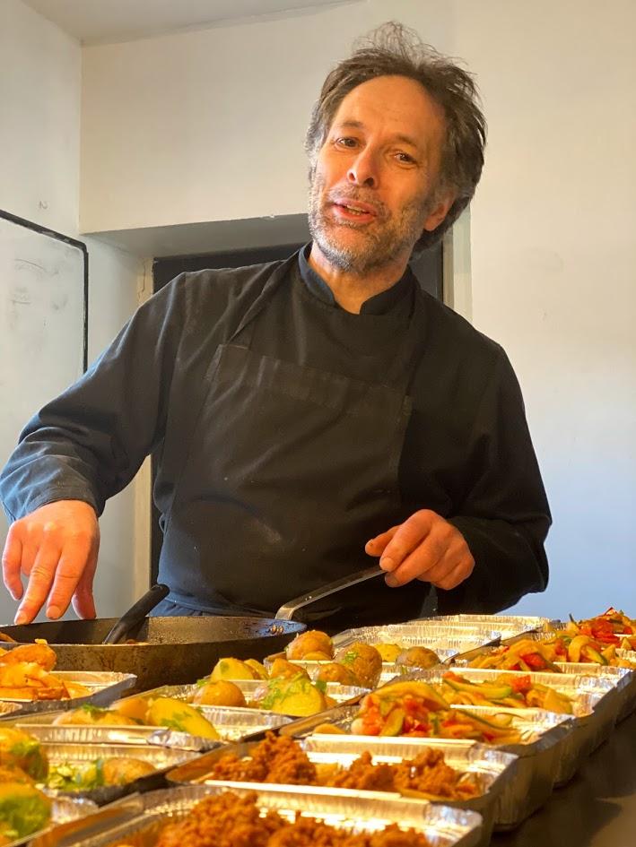 Mad ud af boksen: Fransk chefkok fra Aarhus har succes med måltidskoncept