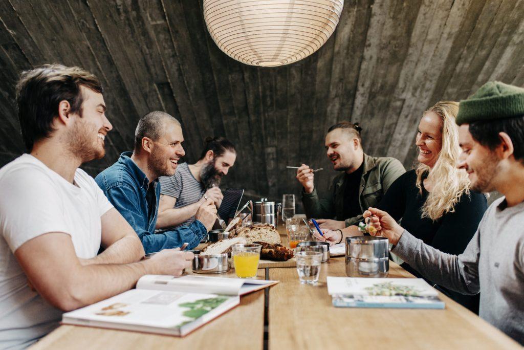Restauratører bag kendte spisesteder i Aarhus: Udvider med ny smart frokostordning