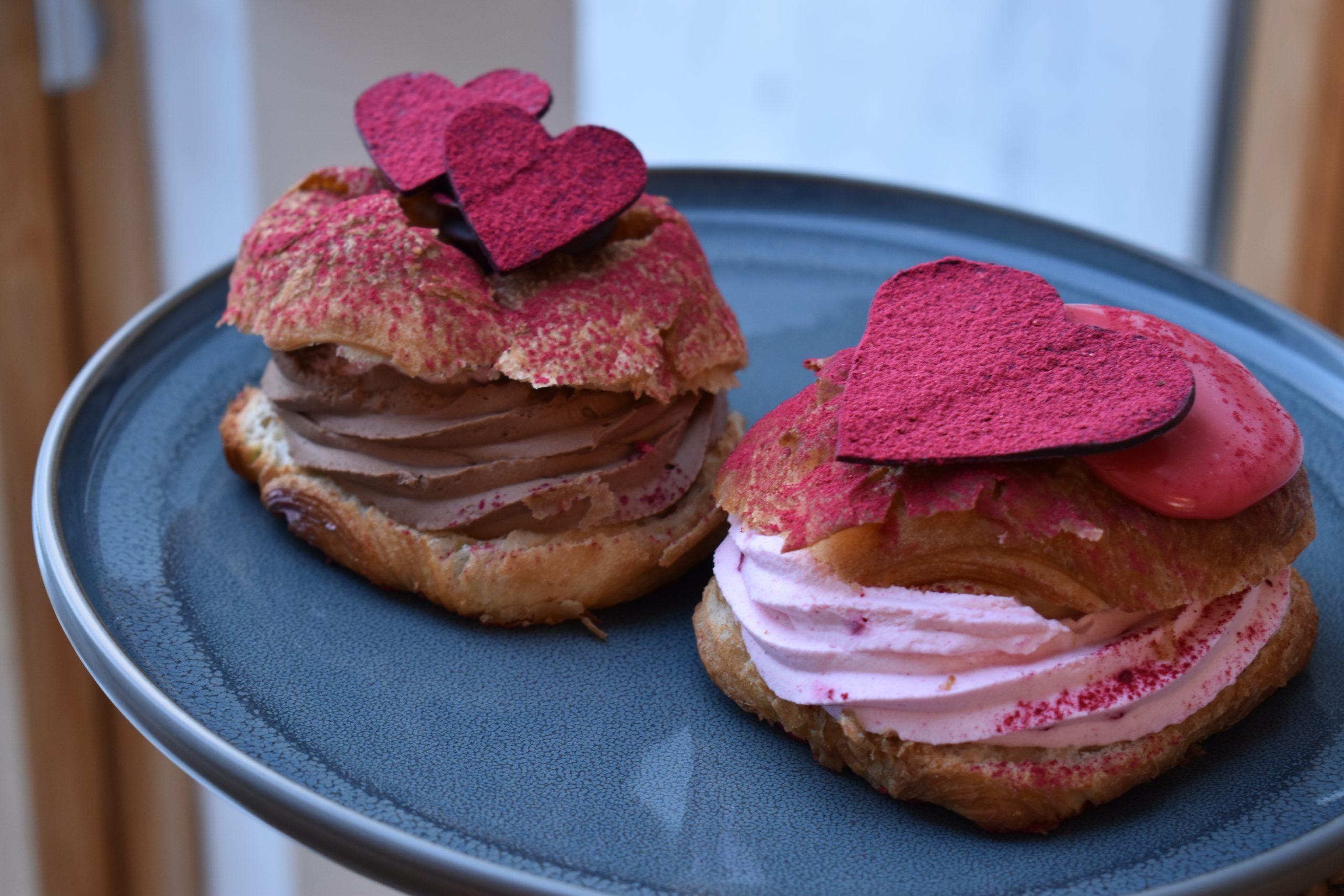Sukkersøde sager: Her får du romantiske lækkerier til Valentinsdag