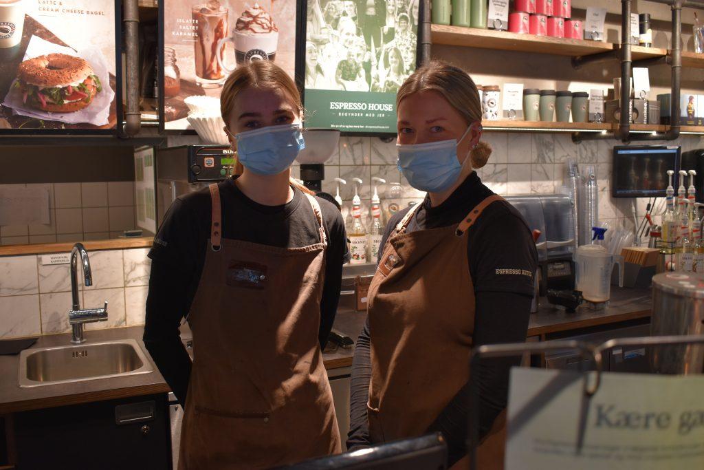 Få varmen hos Espresso House: Lune snurrer, lækre drikke og kaffe på abonnement