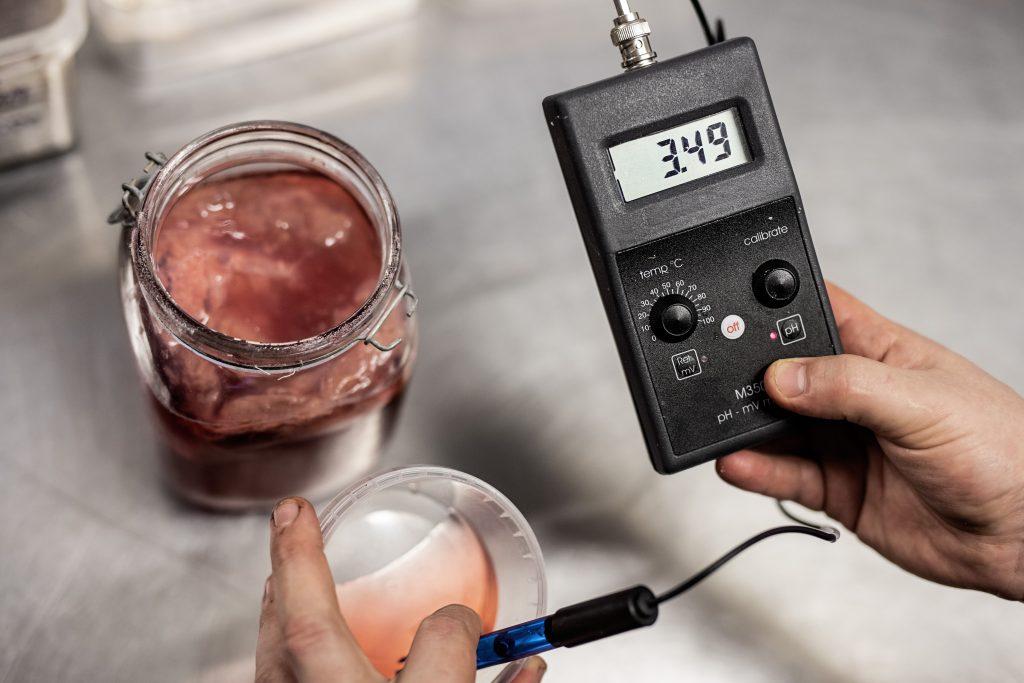 Nyt tiltag hos aarhusiansk Michelinrestaurant: Har fået eget mad-laboratorie