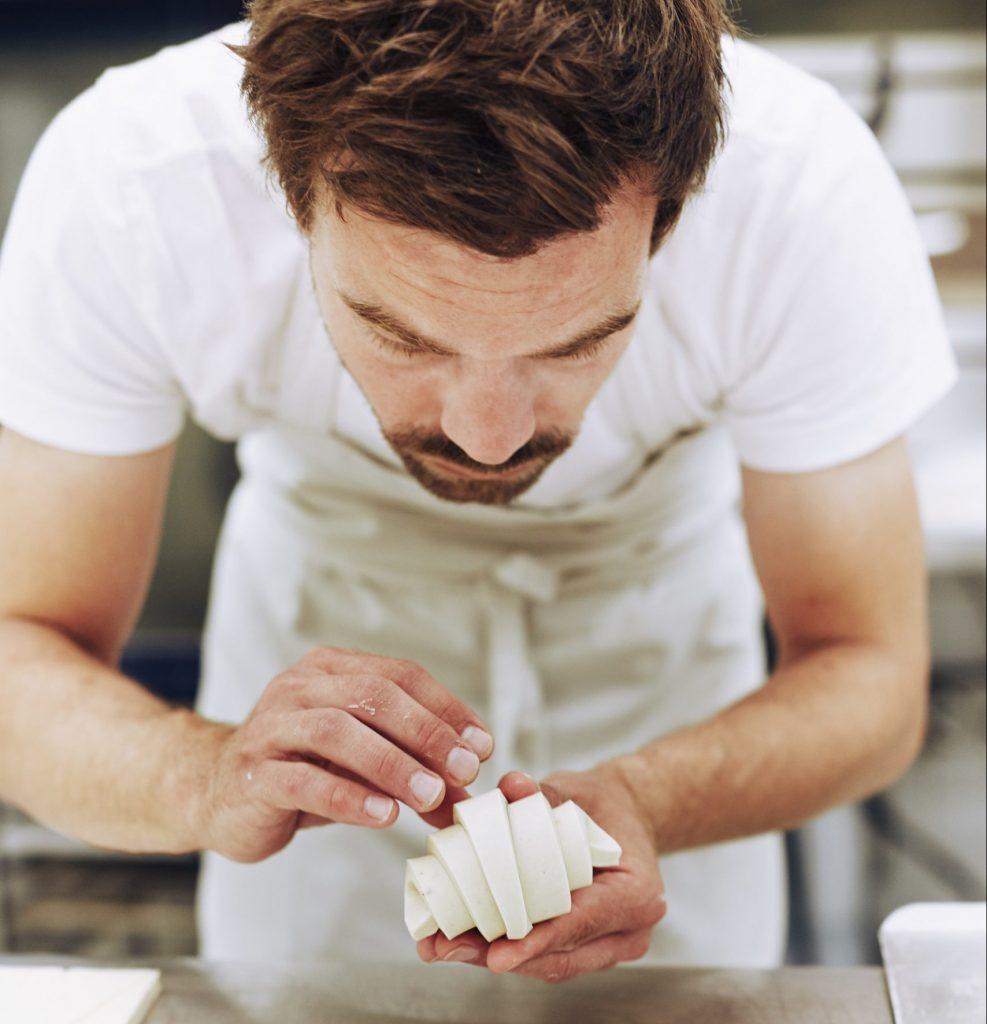 La Cabra åbner nyt bageri: Her får du brød i verdensklasse