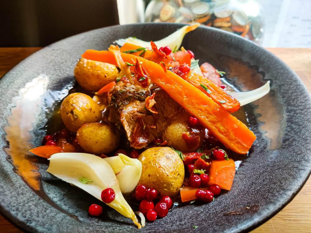 Drop rugbrødsmaden: 5 gode frokoststeder med takeaway