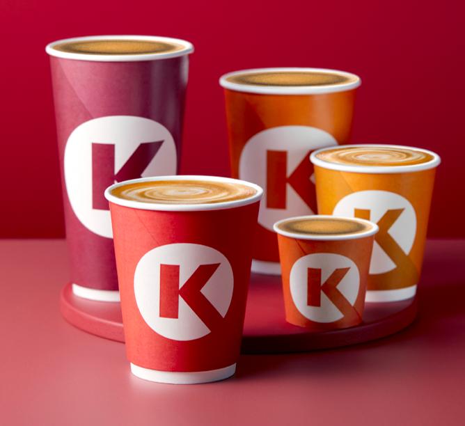Kørekaffe når nye højder: En oplevelse udover det sædvanlige hos Circle K