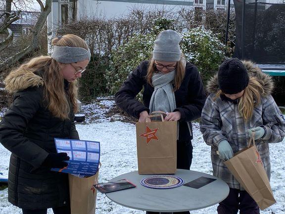 Vinterferie i Aarhus: Sjove aktiviteter med AstroTakeaway