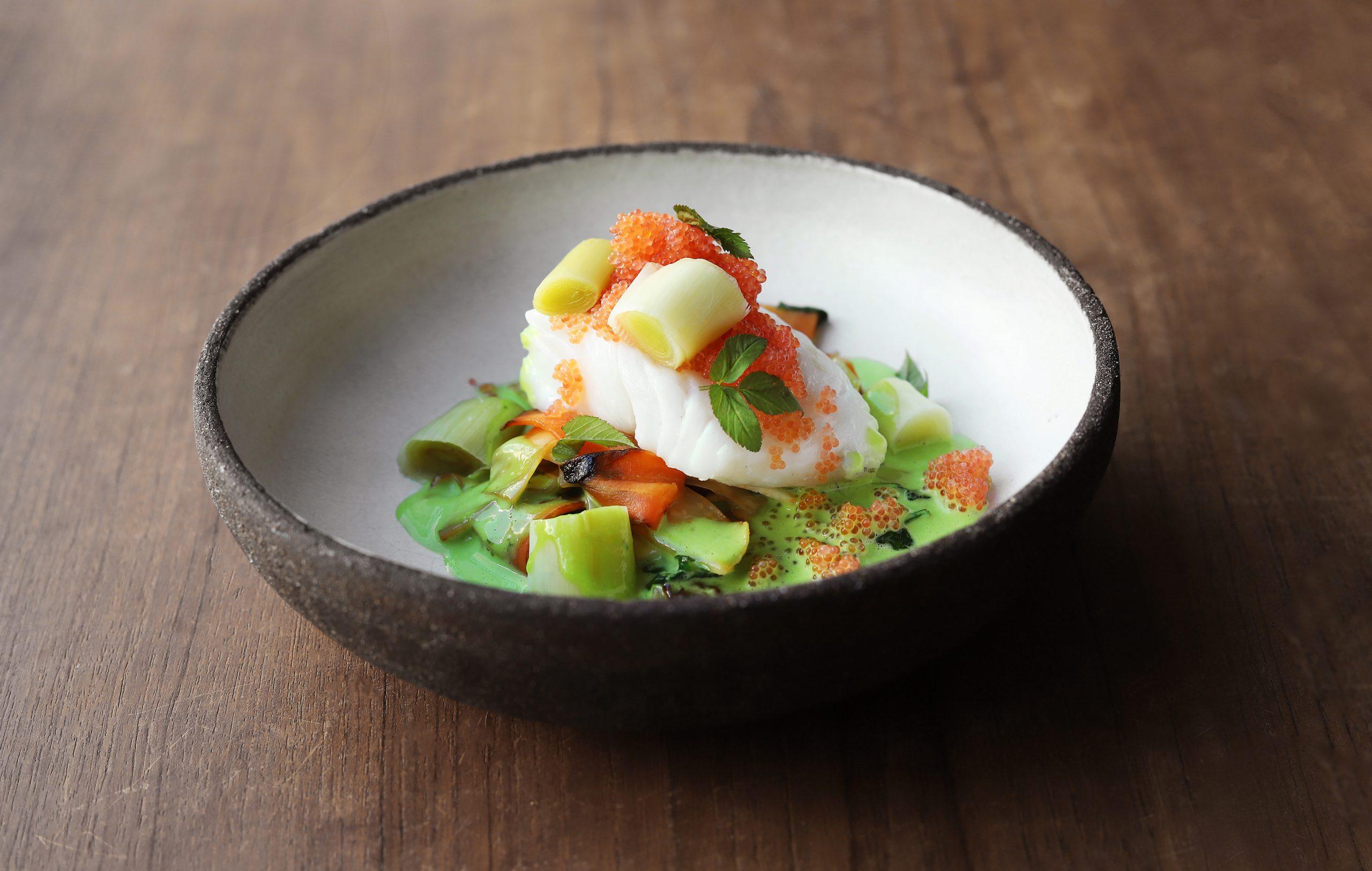 Gourmet på Samsø: Aarhusiansk Michelin-restaurant rykker ind på badehotel