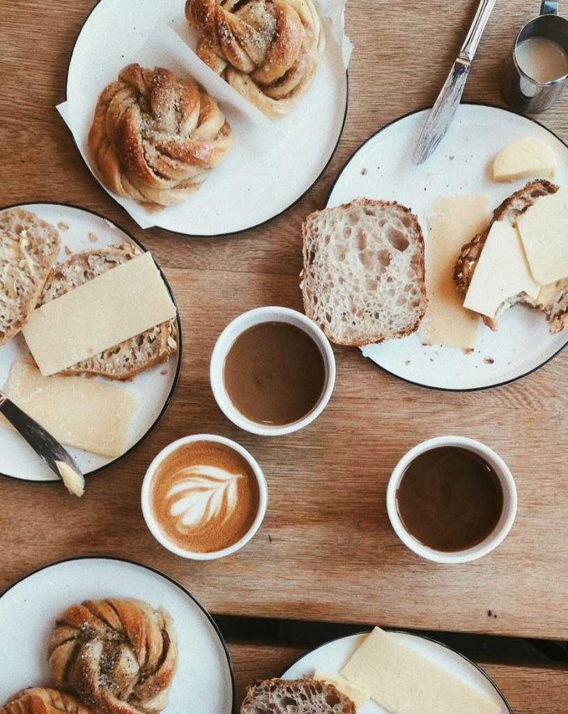 Blandt Aarhus' bedste: Populært bageri åbner igen med lækre fristelser