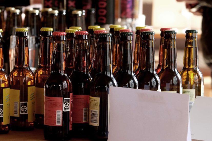 Red 1 liter øl: Mikrobryggeri sælger overskuds-øl til skarpe priser