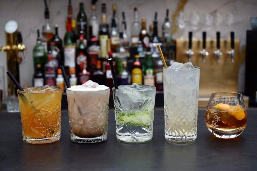 Gåture, skattejagt, jordbærkager og drinks to go: Det skal du lave i weekenden