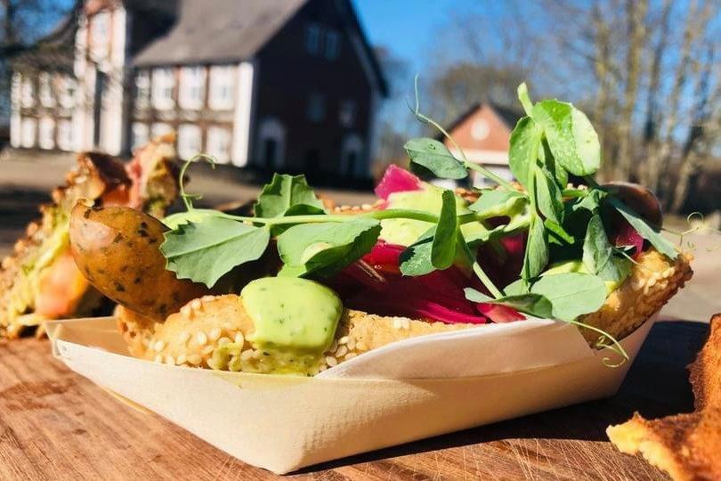 Tivoli, streetfood og kreativitet: Det skal du lave i påskeferien