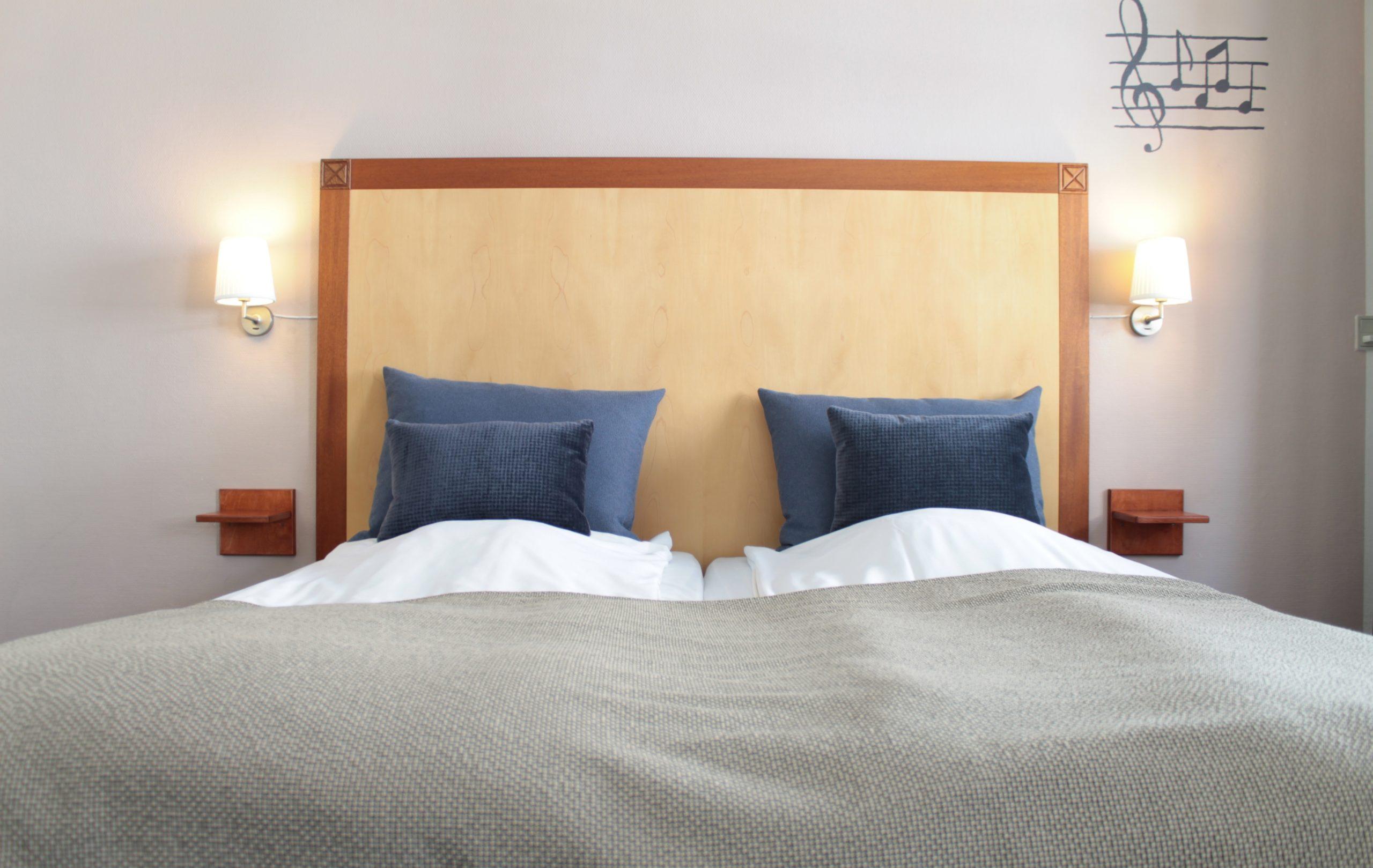 Kom på lækker getaway: Kendt hotel midt i København med vildt åbningstilbud