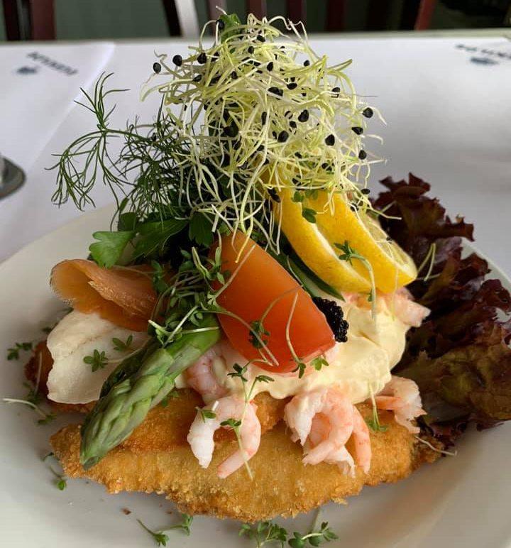 En klassiker på menuen: 5 gode stjerneskud i Aarhus