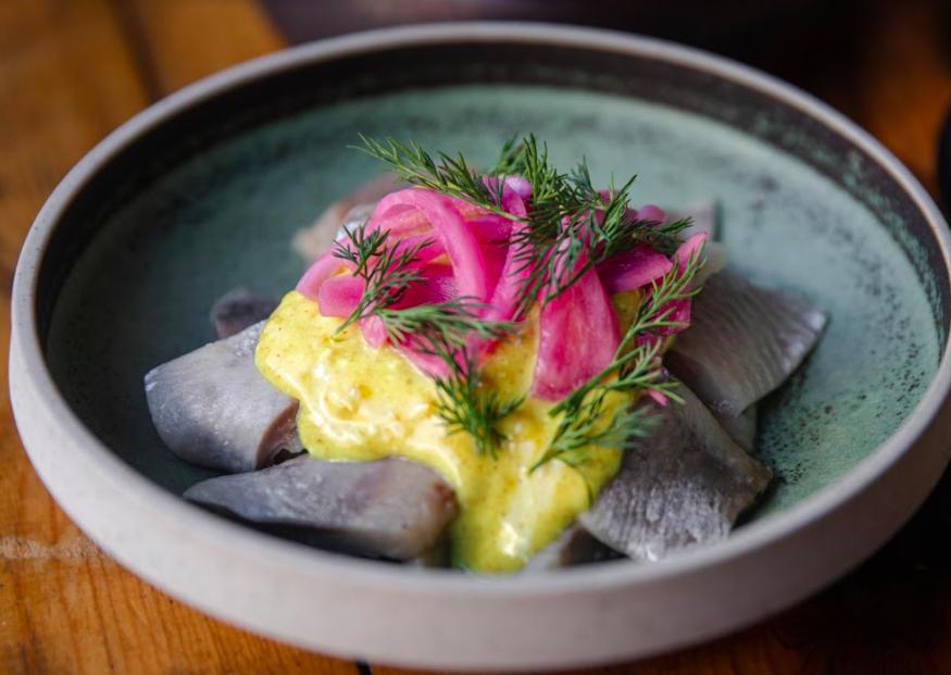 Påskefrokost i Aarhus: Her er de 6 bedste menuer ud af huset