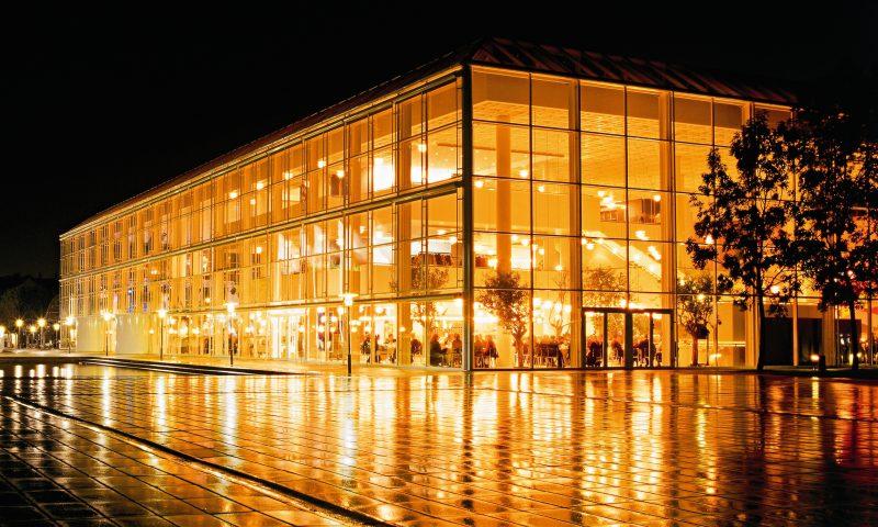 Foto: PR, Musikhuset Aarhus.