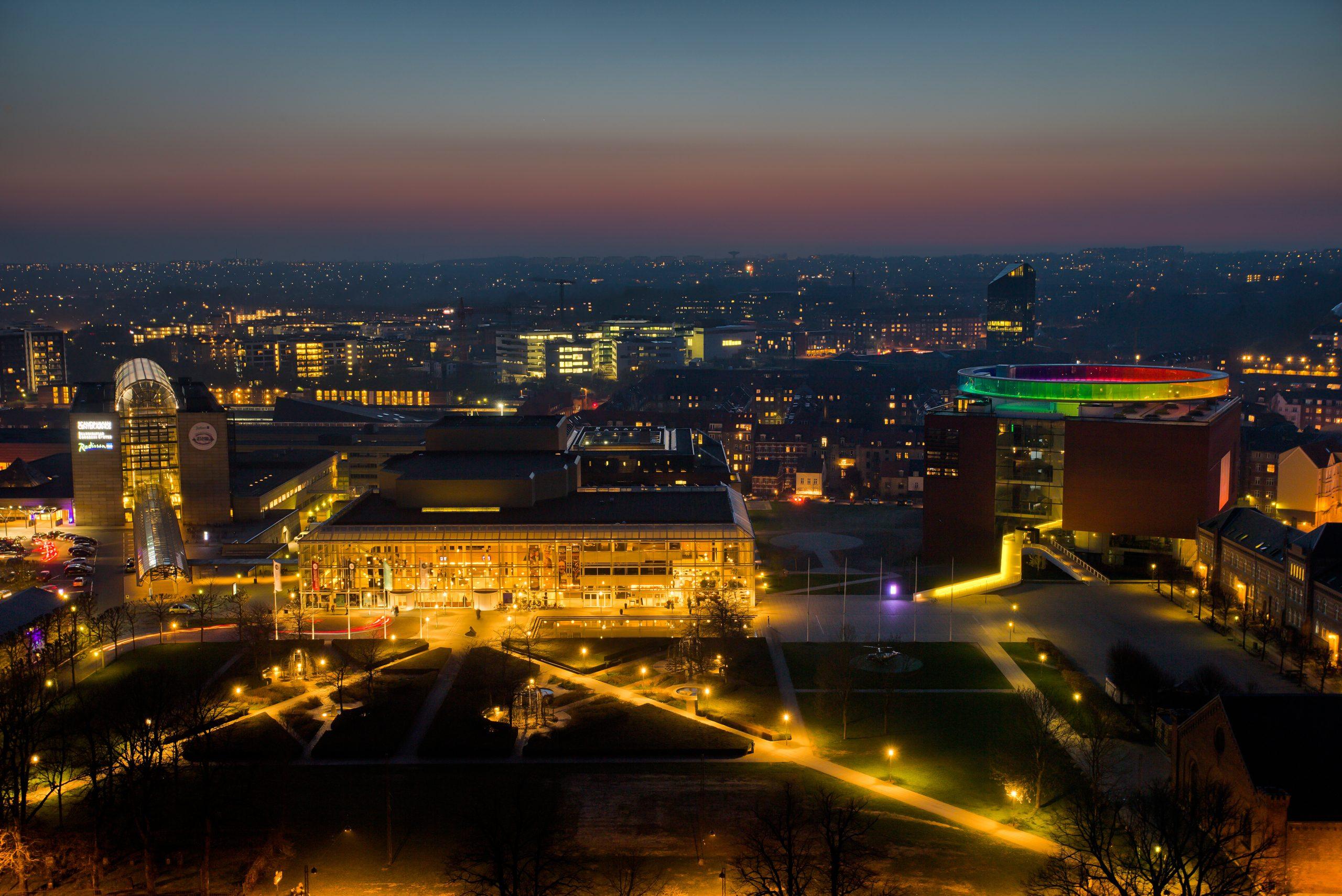 Et uforudsigeligt år: Musikhuset går i nul i 2020