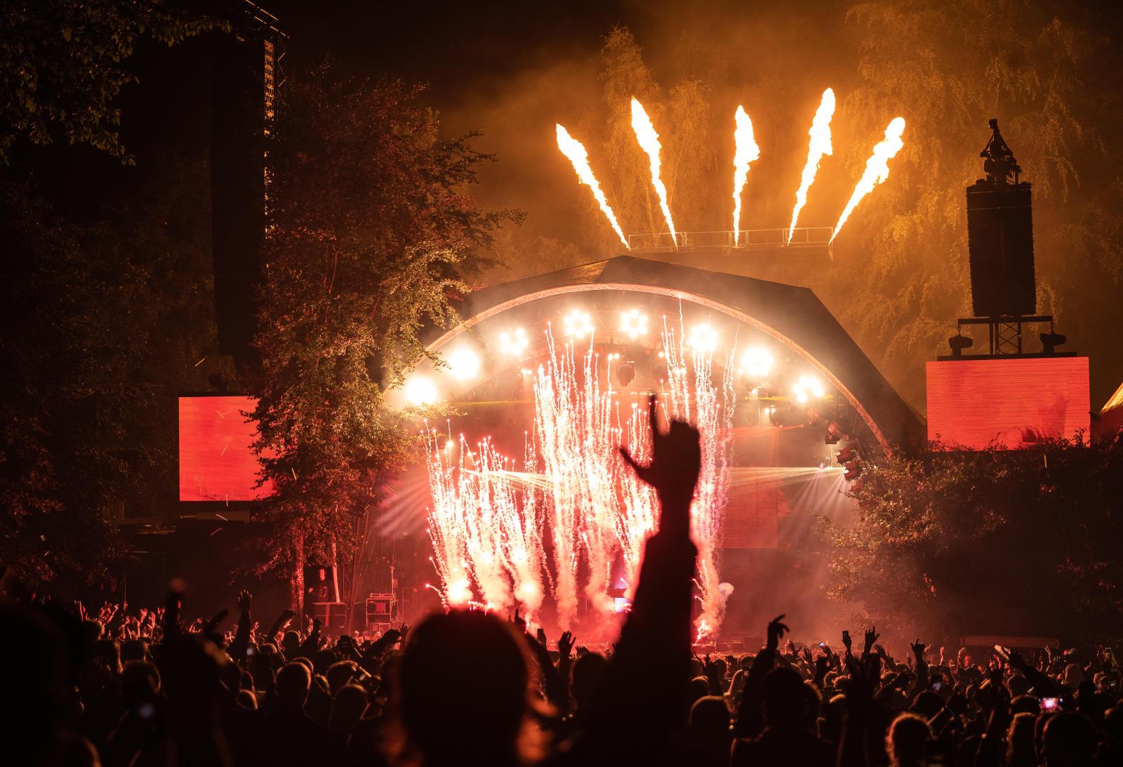 Smukfest satser på fest i bøgeskoven: Håber at åbne med et kæmpe brag
