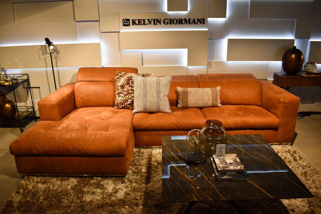 Helt unikke møbler: Hos BoShop kan du selv skræddersy din sofa