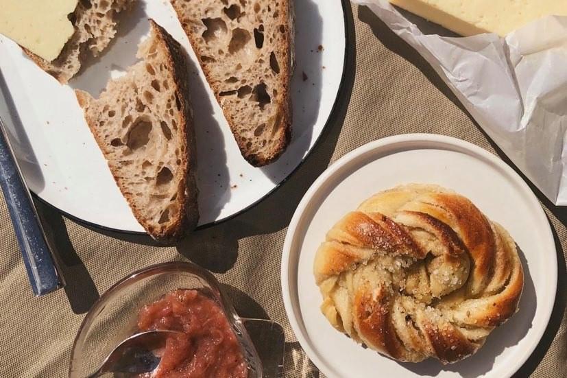 Populært surdejsbrød: Jumbo Bakery åbner på Frederiksbjerg