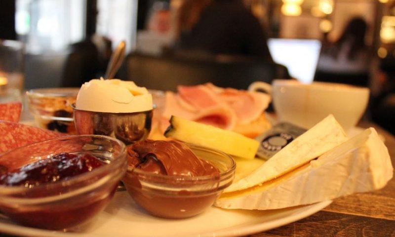 Foto: Lava Café & Bar.