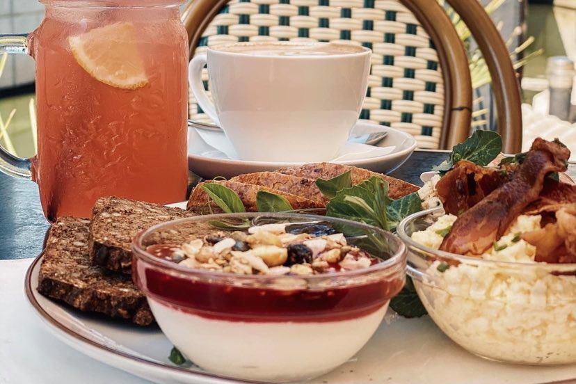 Billig morgenmad i Aarhus: 7 steder med morgenmad for under 60 kroner