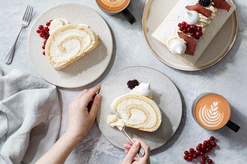 Søde nyheder: Fire nye sommerkager på menuen hos Lagkagehuset