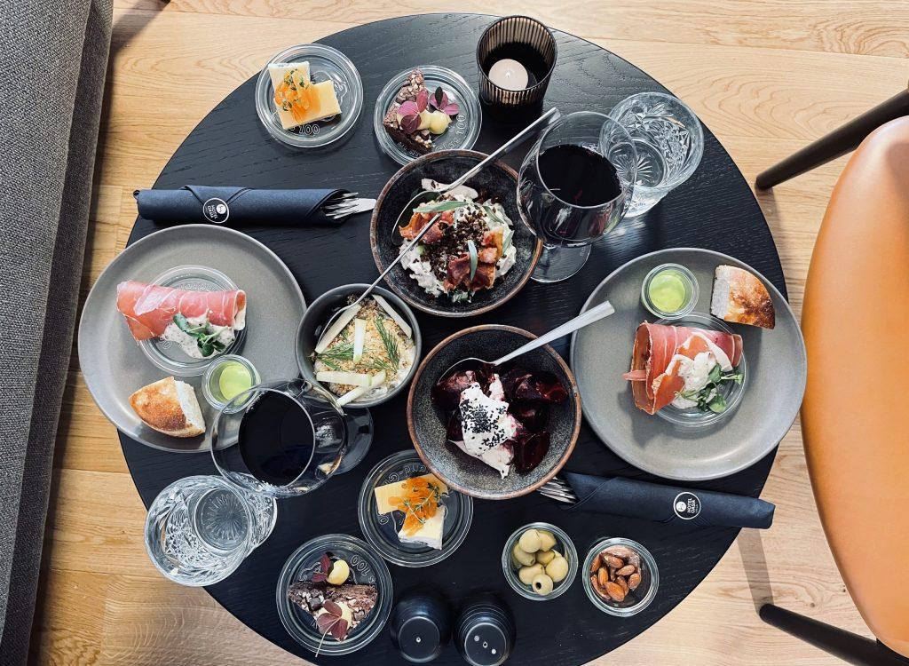 Vildt tilbud: Eksklusivt private dining-ophold i hjertet af Aarhus