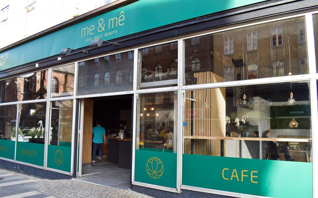 Café og wellness-salon åbner på Strøget: Få massage og Bánh Mí