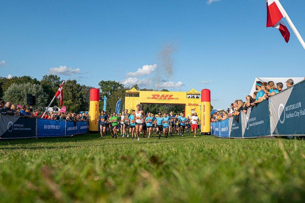 Godt løbenyt: DHL Stafetten er tilbage til sommer