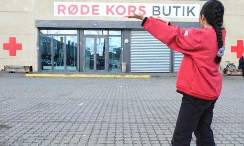 Foto: Røde Kors Bazar Vest Facebook