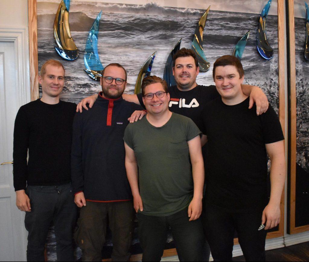 Franske fornemmelser på Frederiksbjerg: Snart åbner Atelier 33