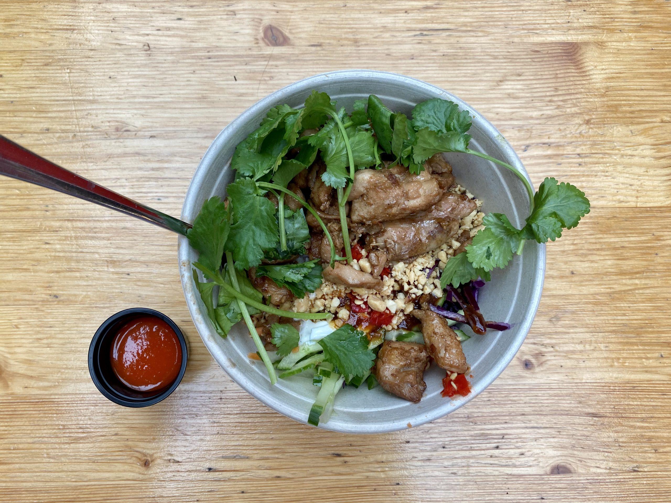 Aarhus Street Food er klar igen: Her er vores fem ultimative favoritter