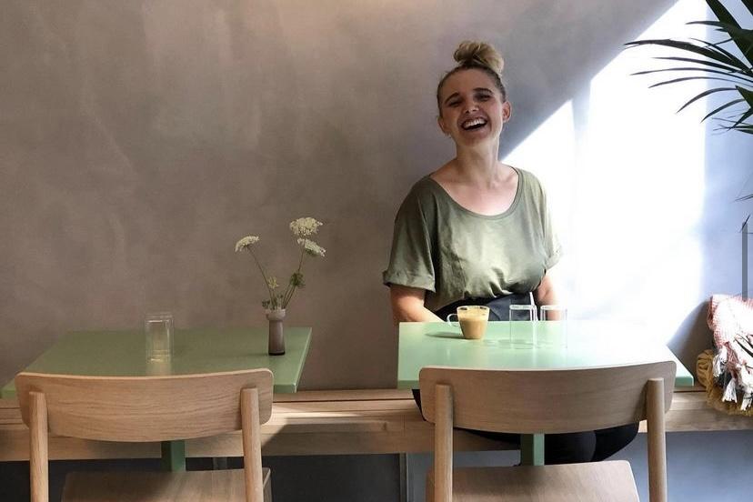 Hamanns, Emma 1990: Æstetisk, hyggeligt og personligt caféunivers