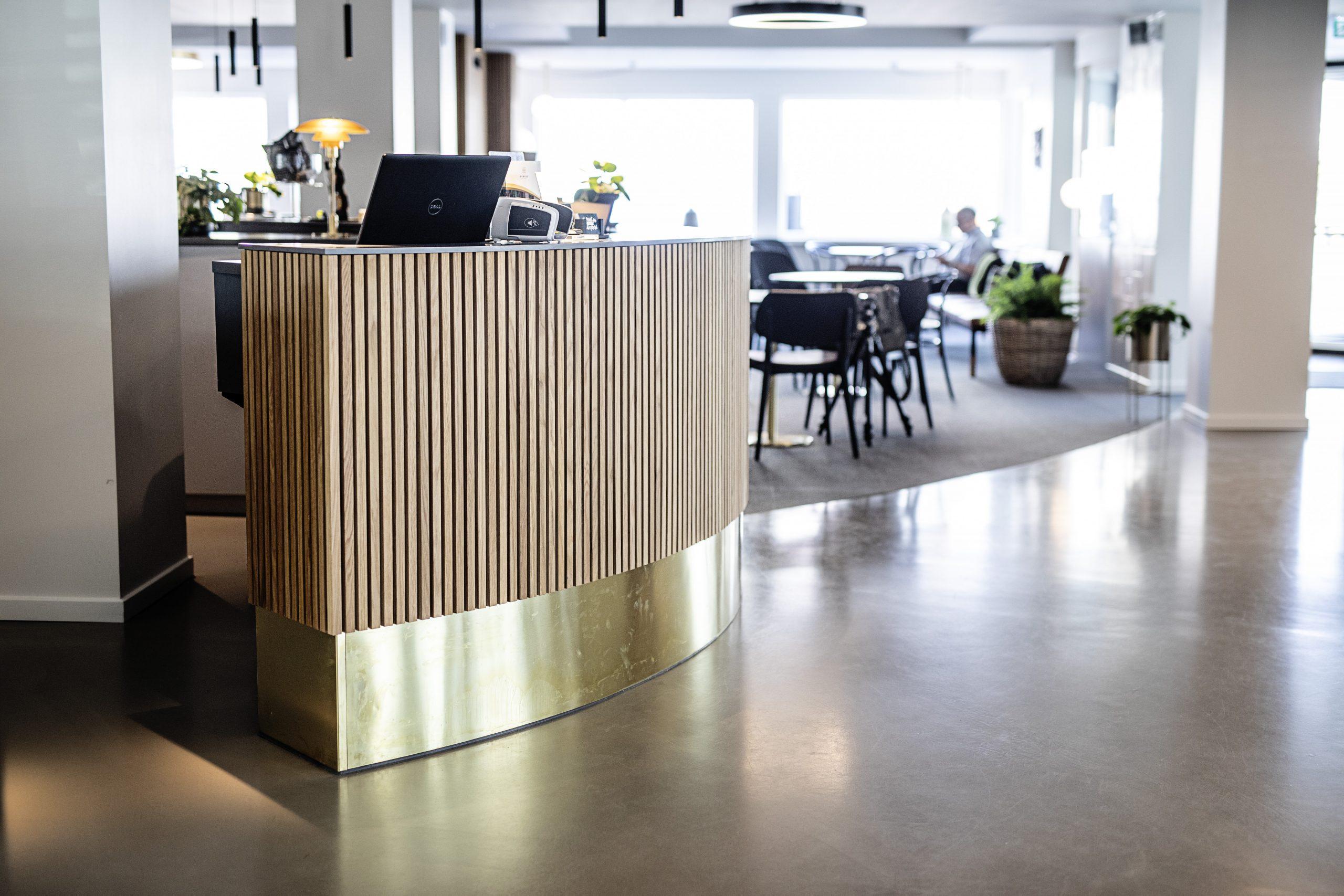 Getaway til Aalborg: Book lækkert hotel i byen til vild pris