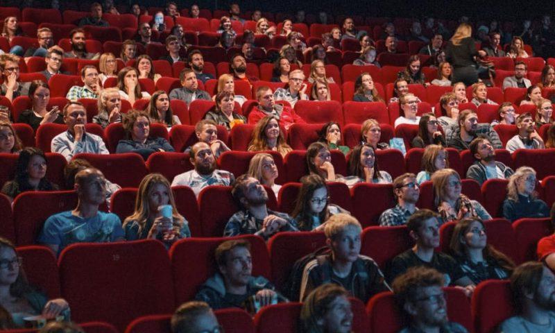Bliv medlem af Filmporten og gå i biografen til halv pris. Foto: Filmporten