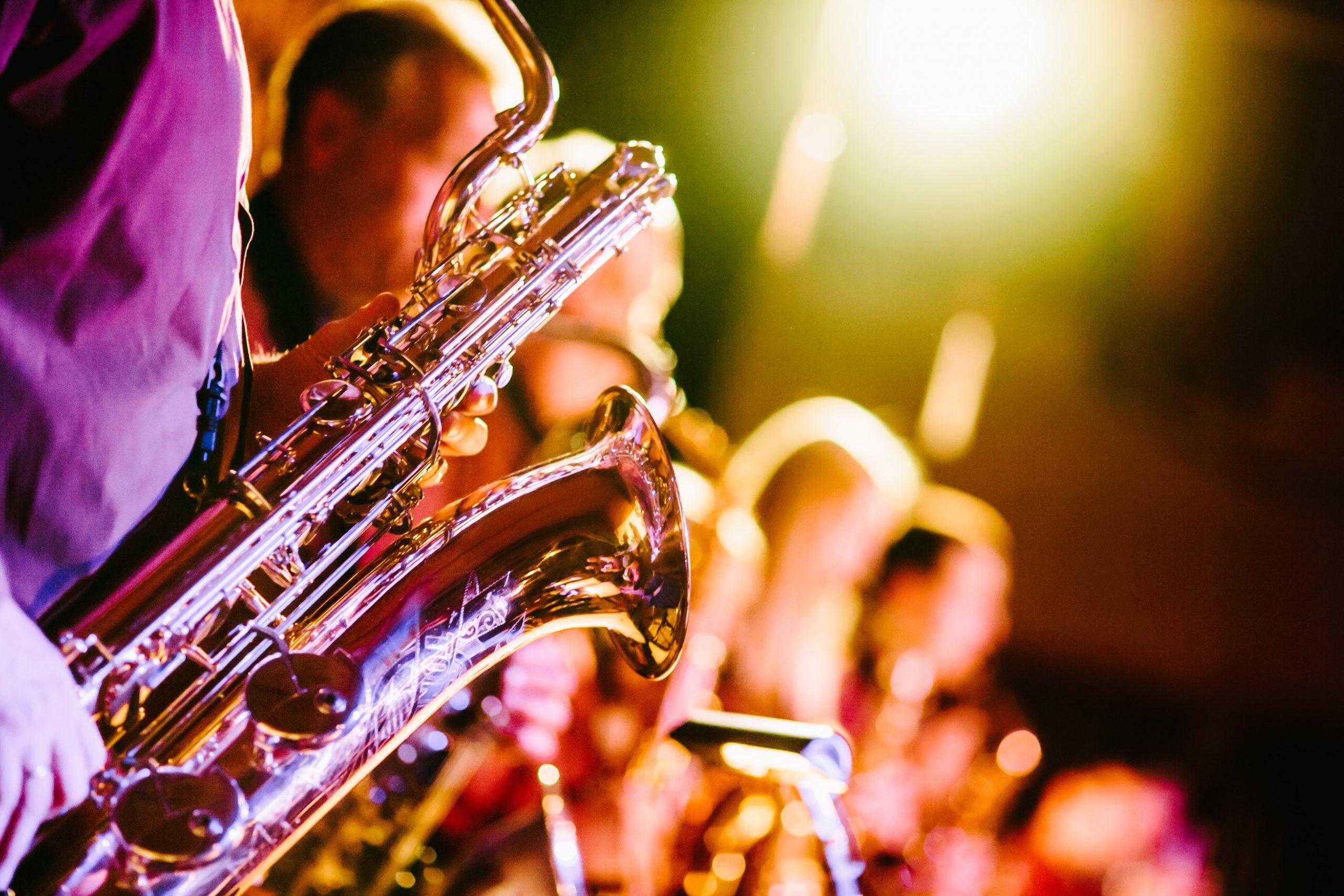 Bordtennis for alle, strikkeklub og jazz: Det skal du lave i weekenden
