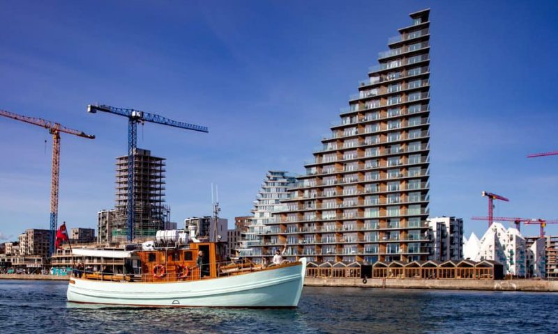 Foto: Aarhus Sail Event Facebook