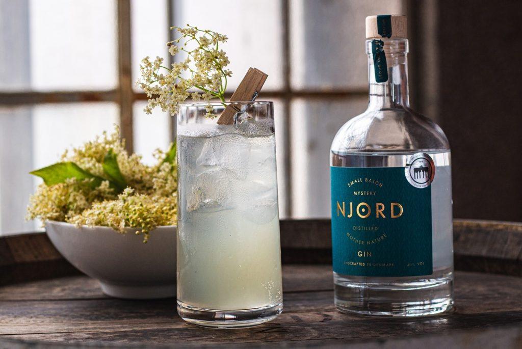 Skål lørdagen ind: Få en gratis gin & tonic fra Njord Gin Distillery