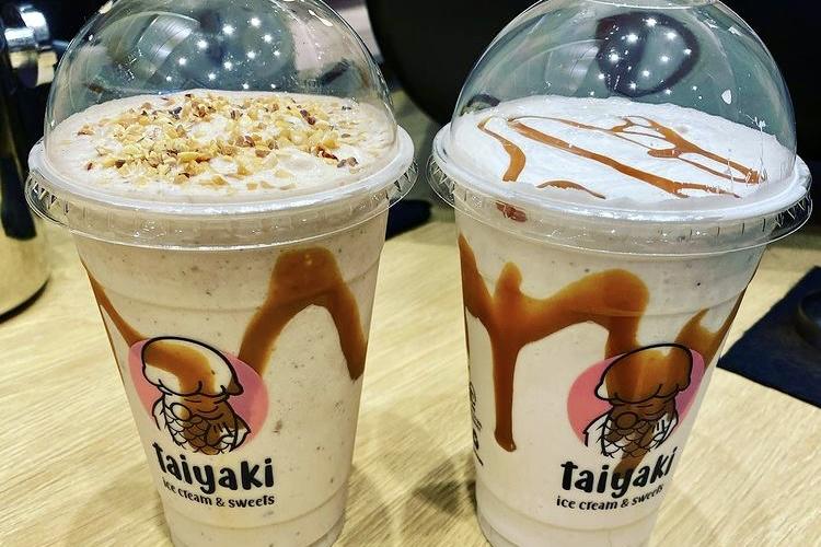 Vaffelspyd og Snickers-milkshake: 3 søde Open By Night-tilbud