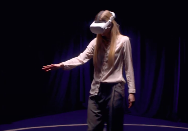 Træd ind i filmen: Enestående VR-oplevelse i ny stor dansk spillefilm