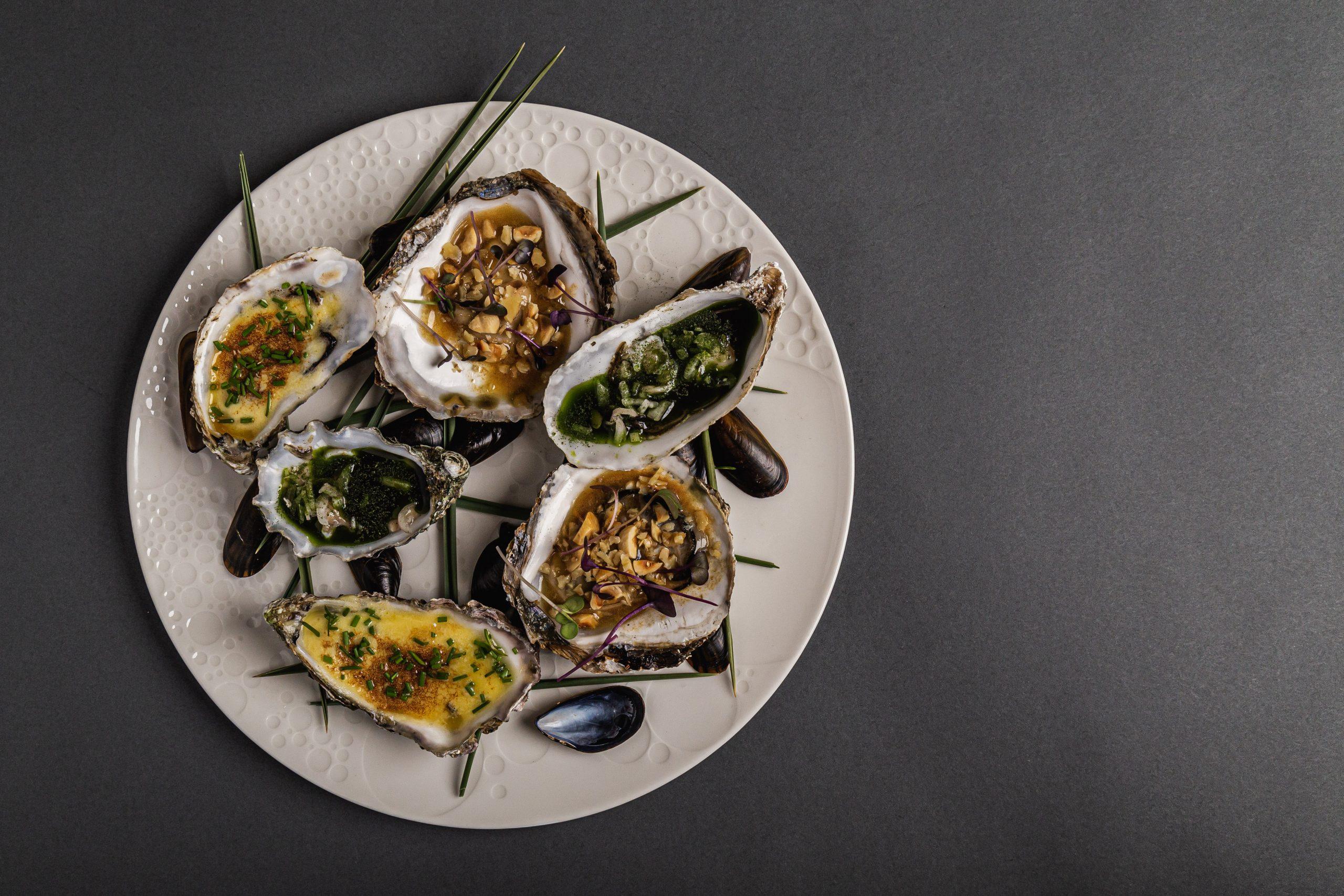 Restaurant Havnær: Åbner snart på Aarhus Ø