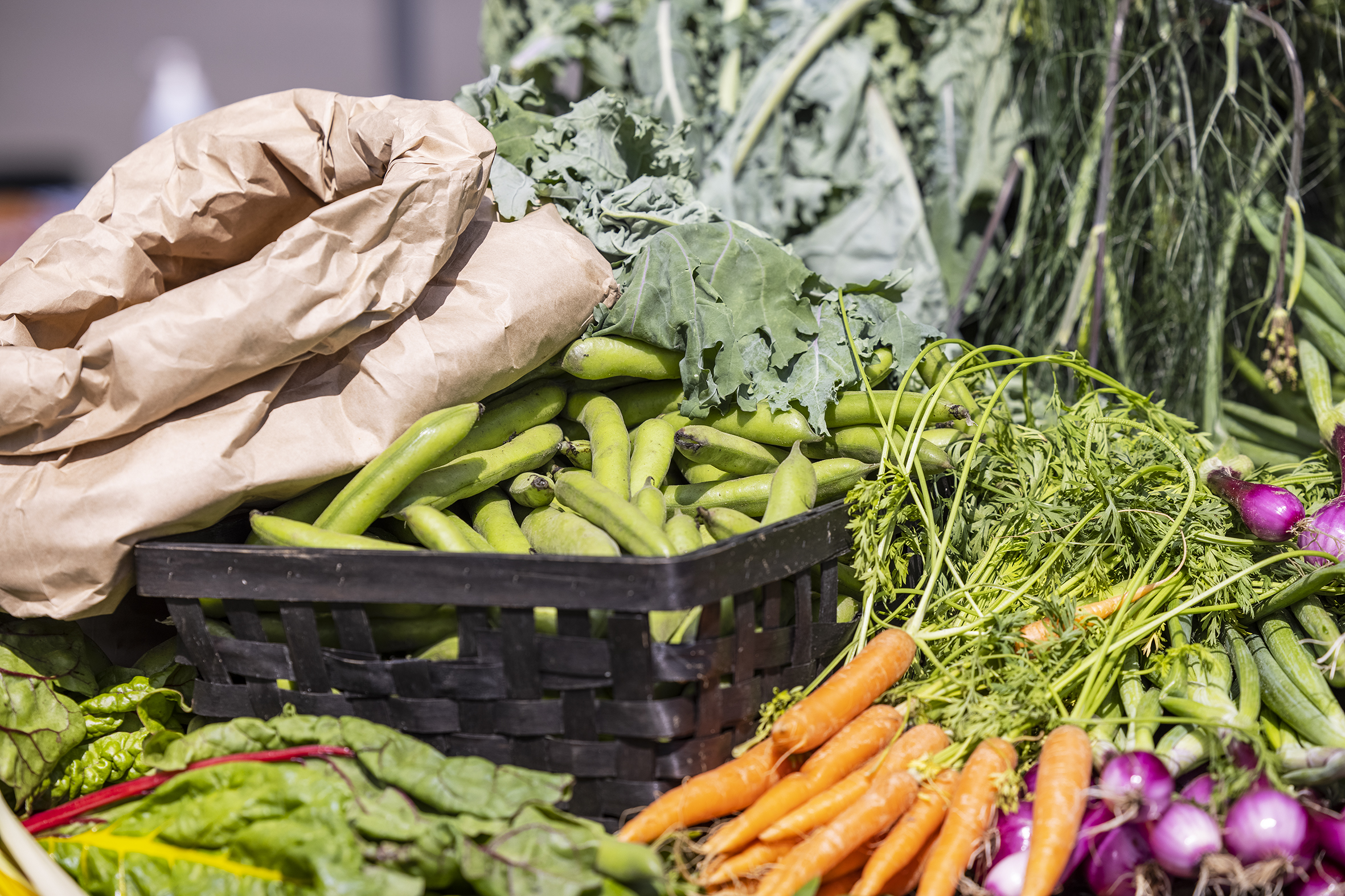 Det rullende Sommerkøkken: Lav gratis mad med lokale kokke