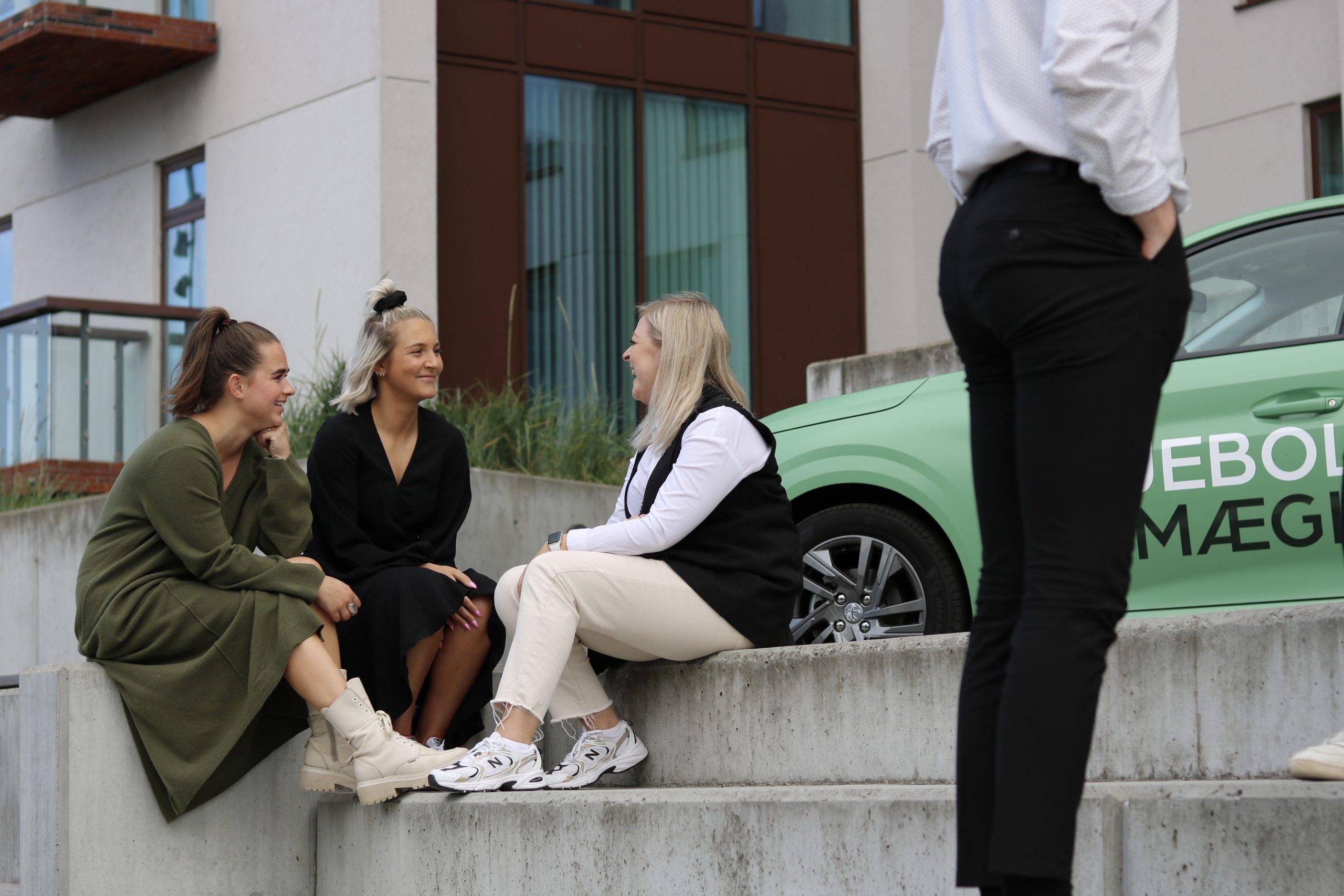 Store nyheder på lejeboligmarkedet: Lejeboligmægleren åbner kontor i Aarhus