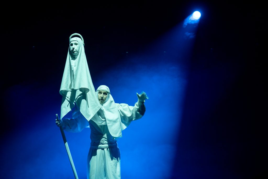 Magisk oplevelse: Kom til spektakulært show i verdensklasse